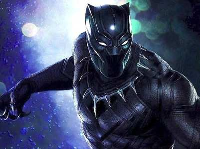 Marvel reveals title of 'Black Panther 2'