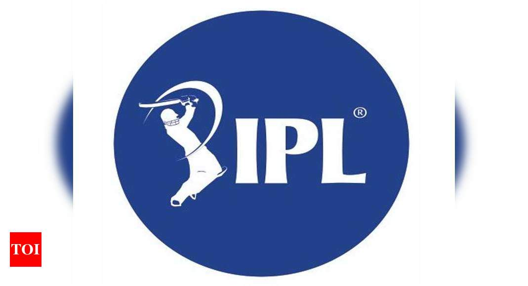 BCCI had shot down IPL governing council's proposal to move tournament to UAE | Cricket News – Times of India