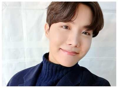 BTS star J-Hope donates 100 million