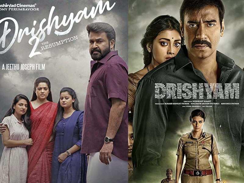 Will Ajay Devgn-Tabu reunite for the Hindi remake of 'Drishyam 2'?