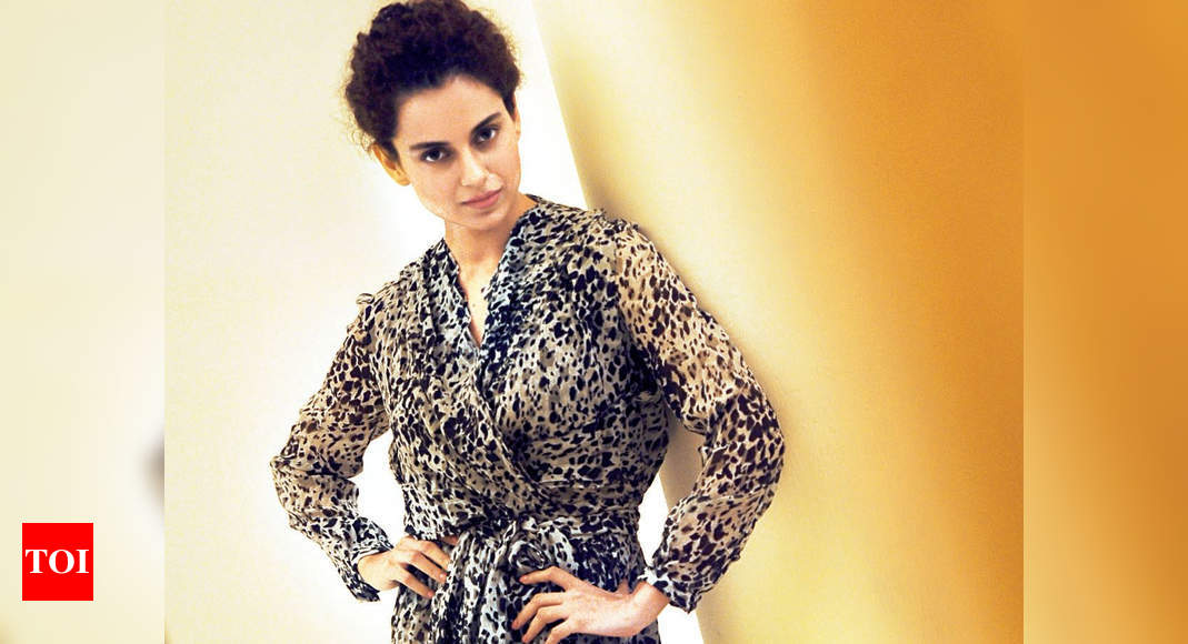 , Kangana on Twitter suspending her account, The World Live Breaking News Coverage & Updates IN ENGLISH