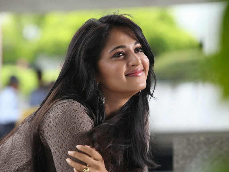 Anushka Shetty's words of positivity during the COVID-19 pandemic