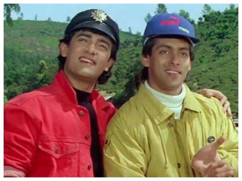 Did you know Salman Khan once defended Aamir Khan against rumours of an affair?
