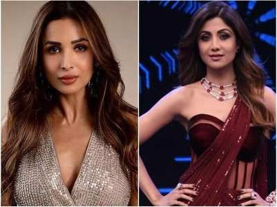 Super Dancer: Malaika replaces Shilpa Shetty