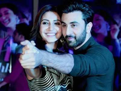 When Anushka Sharma schooled Ranbir