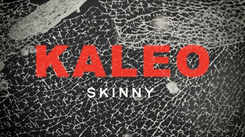 Listen To Latest English Official Lyrical Video Song - 'Skinny' Sung By Kaleo