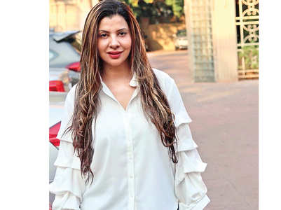 Sambhavna Seth on battling COVID-19