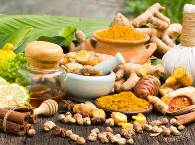 Ayurvedic measures recommended by the Ministry of Ayush