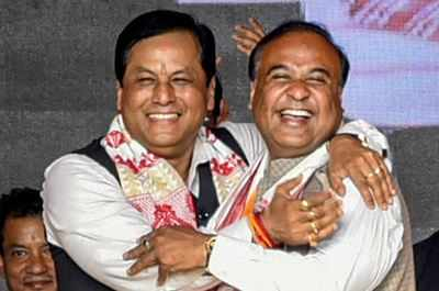 , Bengal violence delays BJP meet on new Assam CM, The World Live Breaking News Coverage & Updates IN ENGLISH