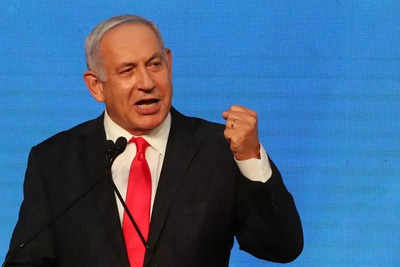 , Netanyahu loses mandate to form Israel govt, opening door for rivals, The World Live Breaking News Coverage & Updates IN ENGLISH
