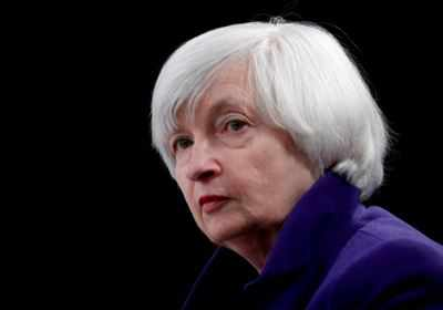 , US spending may spur modest rate hike: Yellen, The World Live Breaking News Coverage & Updates IN ENGLISH