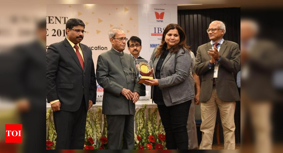 Photo of Helping India Grow Stronger: Pravin Dalal School of Entrepreneurship & Family Business …