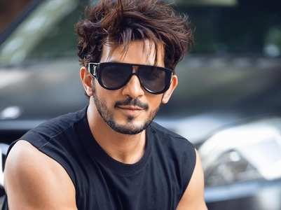 Arjun Bijlani on not hosting Dance Deewane?