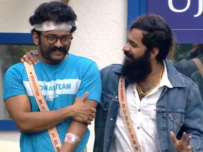 Bigg Boss Malayalam 3: Manikuttan fails to find his teammate, Sai Vishnu gets 'murdered' in 'Bhargavinilayam' task