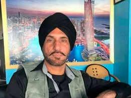 Punjabi actor-director Sukhjinder Shera passes away