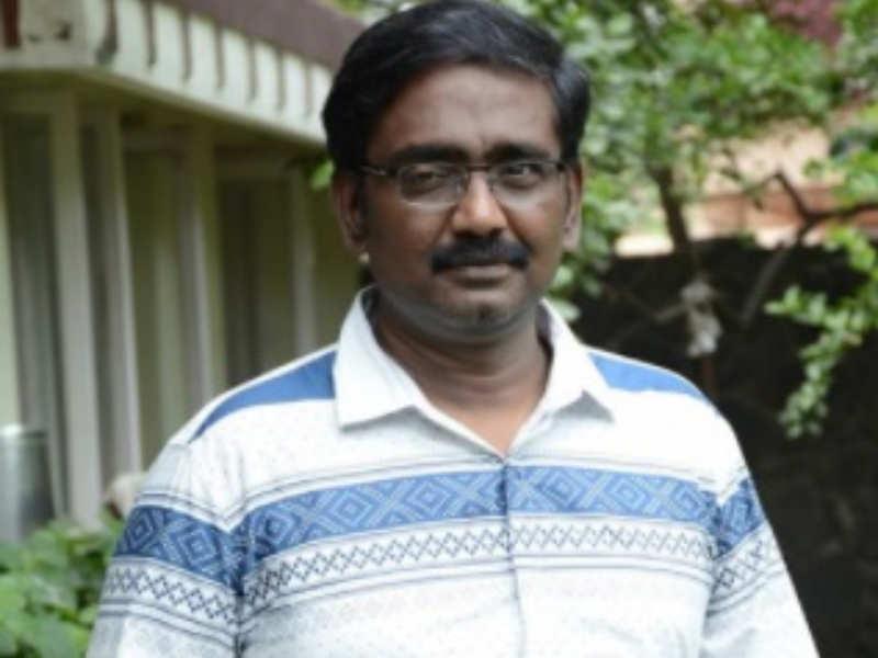 Director Vasantabalan in hospital after testing positive for COVID-19