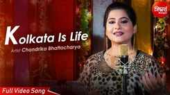 Watch Latest 2021 Bengali Song - 'Tor Mone Khone Khone' Sung By Chandrika Bhattacharya