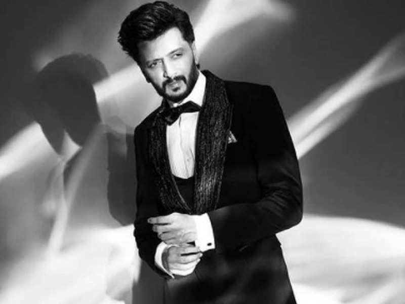 Riteish Deshmukh to spread awareness about COVID-19 vaccination with videos in Marathi