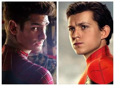 Andrew Garfield to return as Spider-Man?