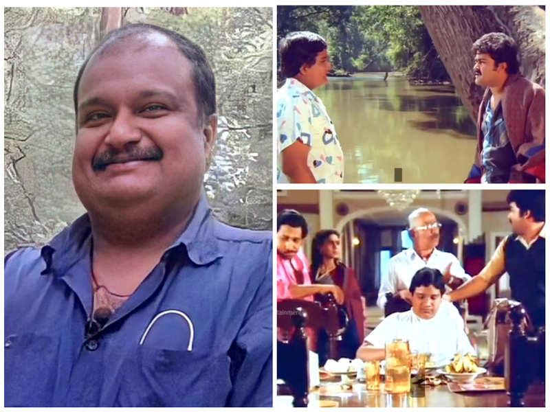 'Chithram' actor Sharan passes away at 49