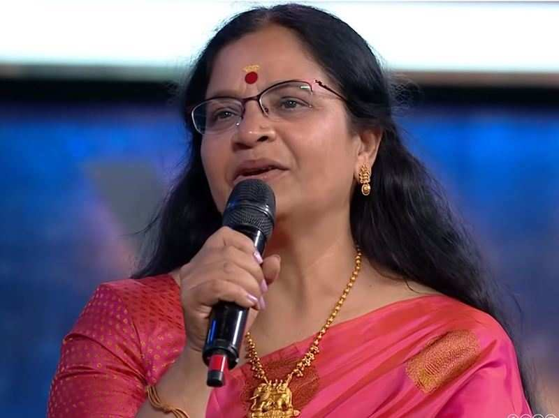 Senior dubbing artist Bhagyalakshmi on her Bigg Boss Malayalam 3 journey: I'm happy I could prove to everyone that age is just a number