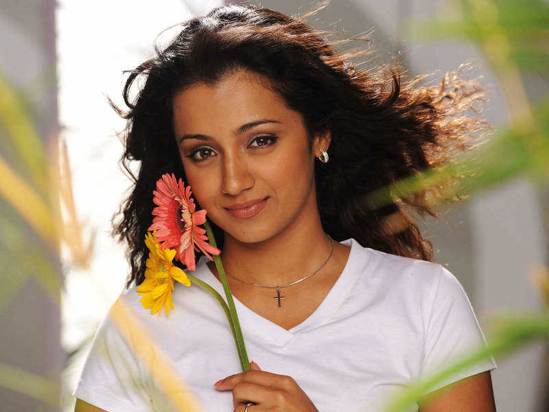 Wedding bells for Trisha? Charmme's birthday wish leaves room for speculation