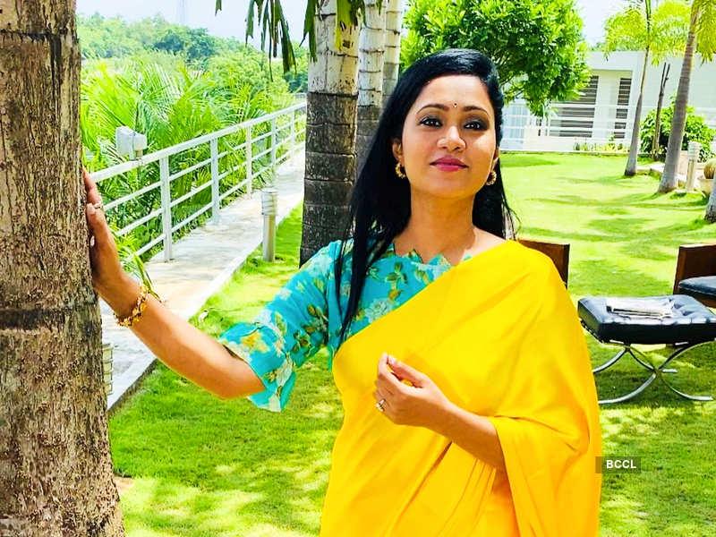 Sandhya Jagarlamudi shares a major throwback photo; turns nostalgic (Photo - Instagram)