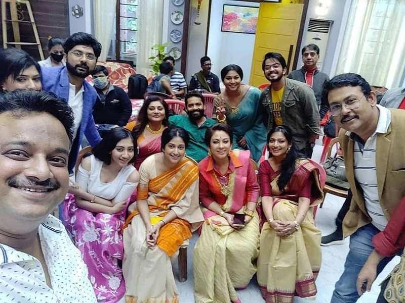 Bengali TV Show 'Agnishikha' (Latest update, New Star Cast, New Story, Today Episode, Yesterday Episode Videos, Written update)