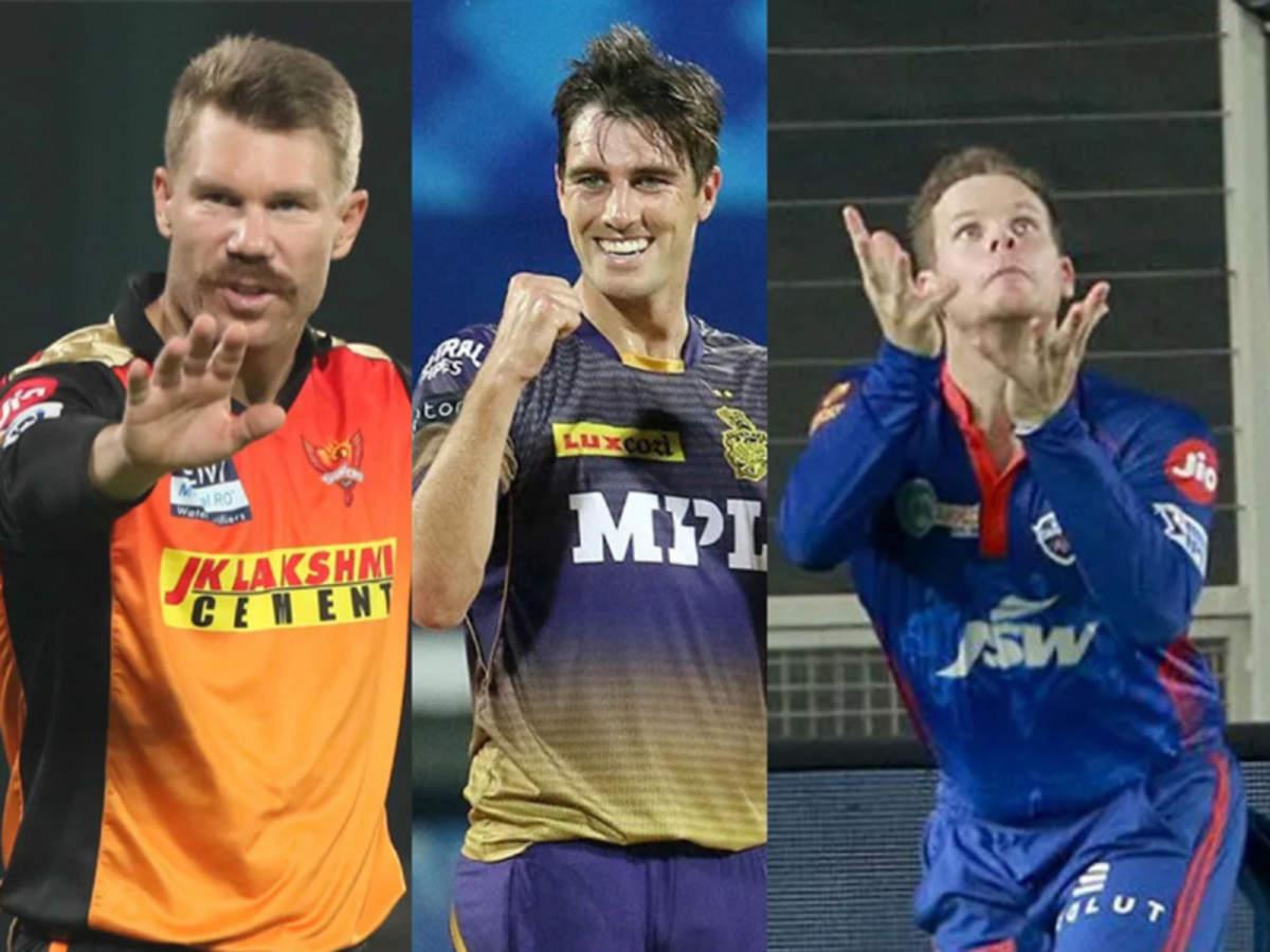 BCCI to help arrange charter flights for IPL's Australian players via Maldives or SL: CA | Cricket News - Times of India