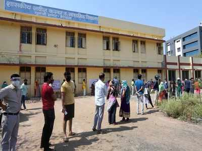 10 states contributed 70.91% of the new cases of Covid-19: Ministry of Health | India News