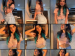 Meet Parul Gulati, a talented girl who accidentally became an actress...