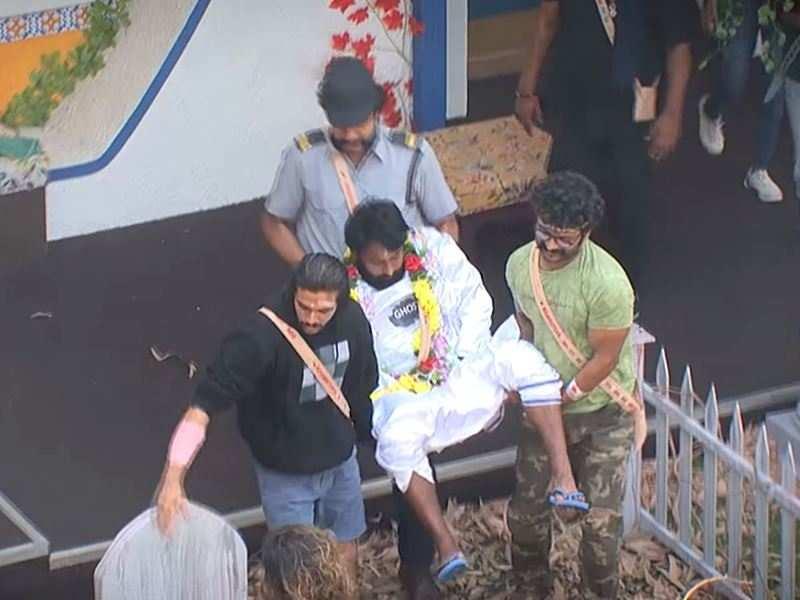 Bigg Boss Malayalam 3 preview: Kidilam Firoz to get 'murdered' in 'Bhargavinilayam task'