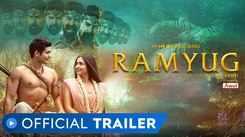 Ramyug - An MX Original Series - Official Trailer