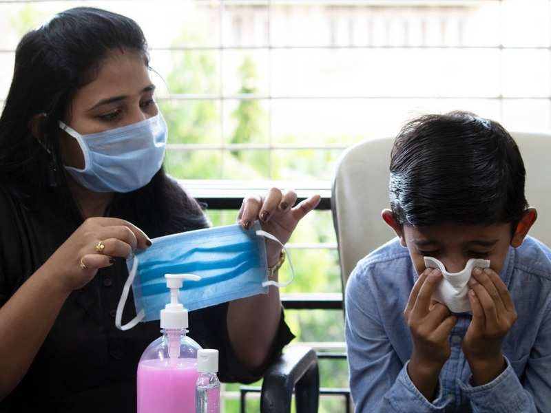 Coronavirus in kids: Children at risk of long COVID, here are the symptoms to know