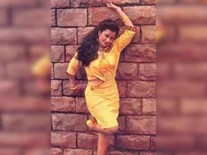 Actress Sripadha passes away owing to COVID-19 complications | Hindi Movie  News - Times of India