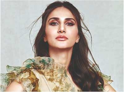 Vaani: Films are the greatest de-stressor