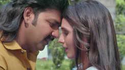 Pawan Singh's new Bhojpuri song 'Ae Ho Kareja' from movie 'Pawan Putra' goes viral