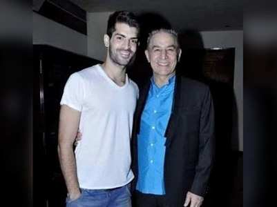 Dalip Tahil's son arrested in a drug case