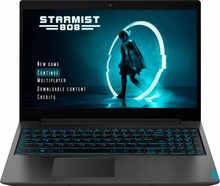 Lenovo IdeaPad L340 81LK01MSUS Laptop 9th Gen Intel Core i5-9300HF NVIDIA GeForce GTX 1650  8GB 256GB SSD Windows 10