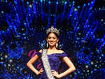 Pictures of Miss Teen India Earth Aishwarya Vinu Nair