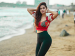 Entrancing pictures of Sakshi Dwivedi you simply can't give a miss!