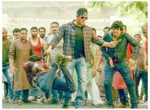 Salman to do martial arts in 'Radhe...'