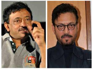 RGV: Never considered Irrfan Khan for 'Daud'