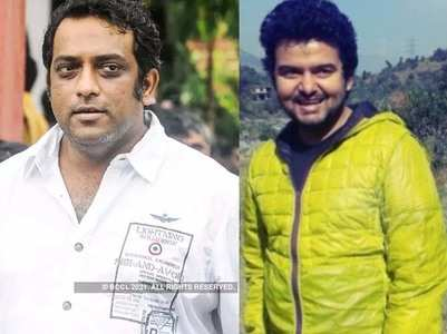 Anurag Basu pays a tribute to Ajay Sharma
