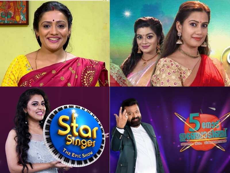 Amid ban on TV shootings, here's how Malayalam TV plans to entertain viewers