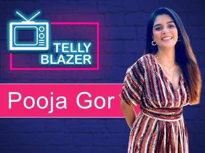 #Tellyblazer: Pooja Gor on getting typecast
