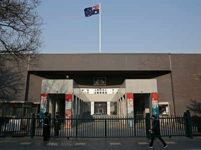Australia Disappointed After China Freezes Economic Talks 'Indefinitely'