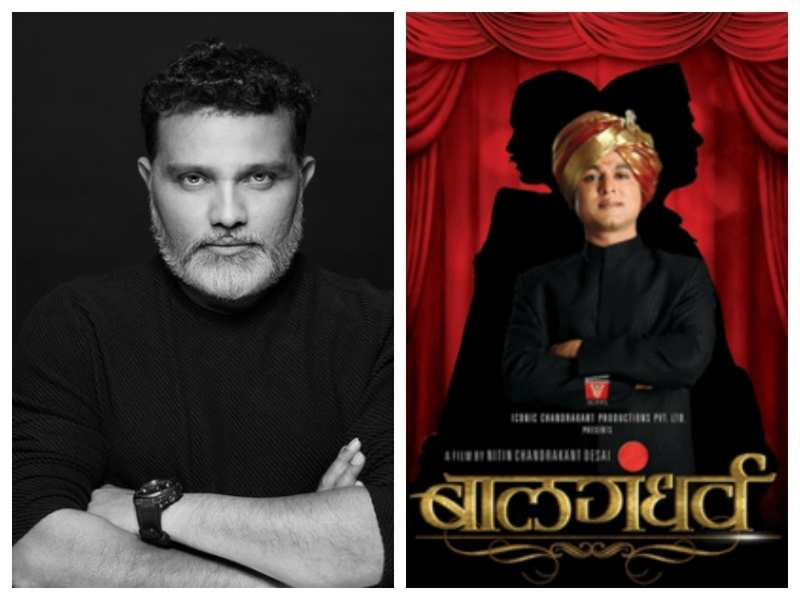 Ravi Jadhav on 10 years of 'Sound of Heaven: The Story of Balgandharva': Lucky to have got the chance to make a film on such a legendary actor