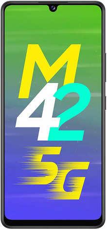 Samsung Galaxy M42 5G 128GB 8GB RAM