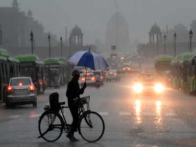 Indian Monsoon Expected Around June, Says Government Official | India News